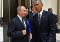 Обама сравнил Путина со «смотрящими» с улиц Чикаго