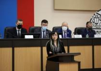 В Калуге депутаты скорректировали бюджет города