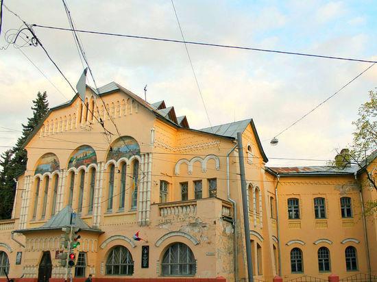 Историческое здание на улице Пискунова начали готовить к ремонту