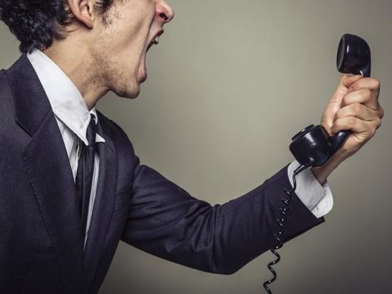 Житель Чувашии поплатился рублем за оскорбление по телефону