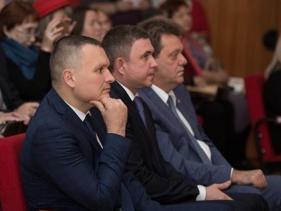 Ильиных- губернатор, Самокиш - мэр: а кто президент?