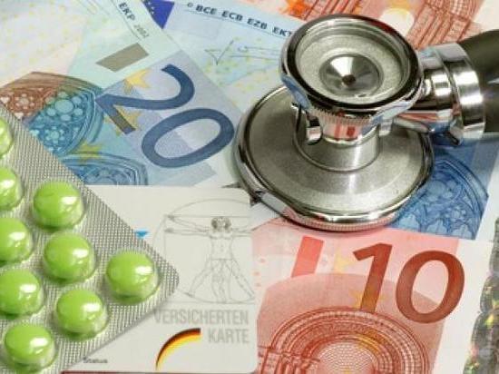 В Германии в 2021 году взносы на медстрахование возрастут, как и сумма, с которой начисляются сборы