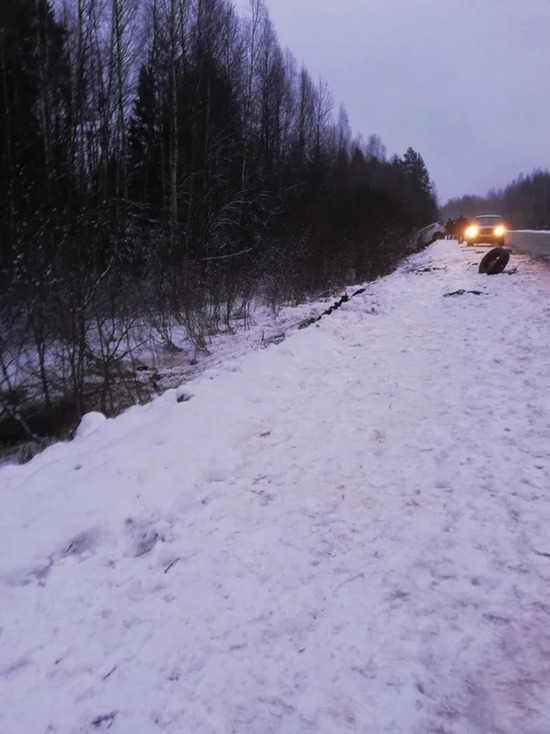 В поисках правды: мужчина, серьезно пострадавший в ДТП в Тверской области,  вдруг стал свидетелем