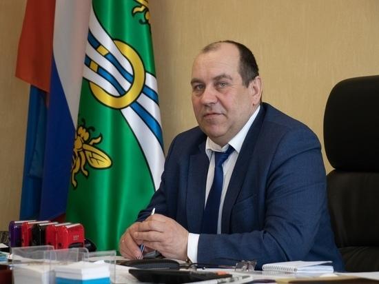 Главой Сампурского района остался Николай Евдокимов
