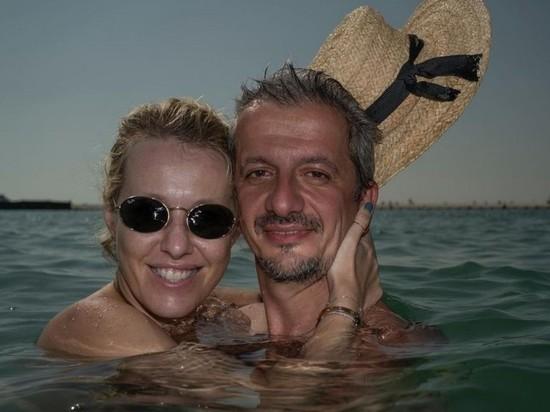 Богомолов оценил работу супруги как журналиста