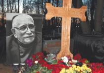 На прощании с Джигарханяном Бедрос Киркоров заявил: