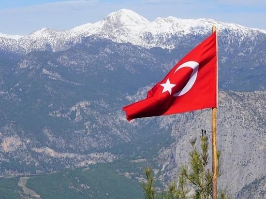 СМИ: парламент Турции одобрил отправку войск в Азербайджан