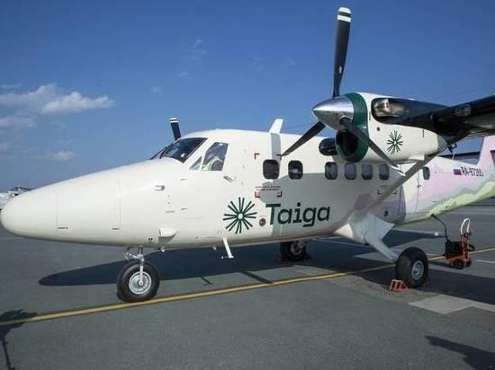 На Сахалин прибыли два новых самолета