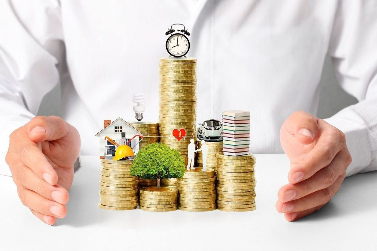 бюджет кредитов и займов