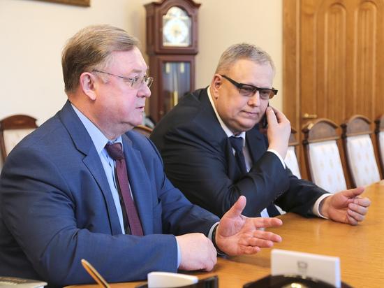 В Якутск прибыли руководители Фонда содействия реформированию ЖКХ РФ
