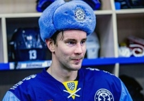 «Здорово, что я сумел забросить в день рождения»: нападающий «Сибири» о победе над «Торпедо»
