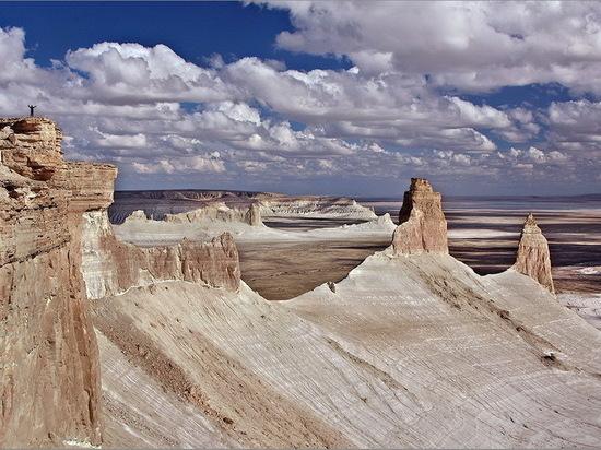 Бозжира — крик души о сохранении природного наследия Казахстана
