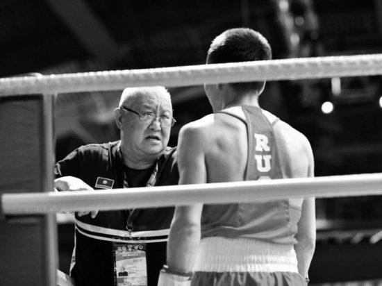 Школе бокса Якутии присвоят имя Артура Пахомова