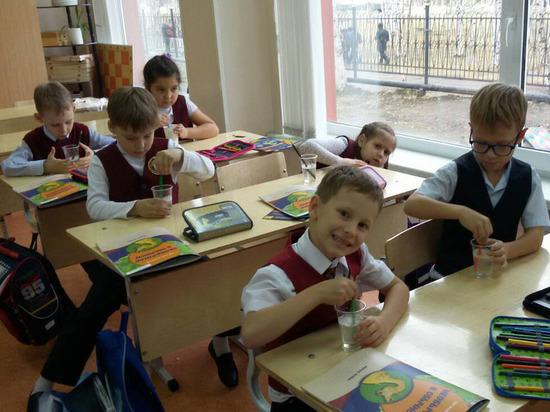 Югра сформировала проектный план на «Десятилетие детства»