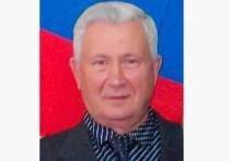 Камера для депутата Барыкина