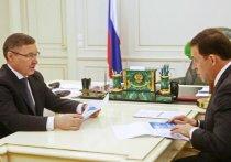 Новый полпред Якушев – о задачах, объединении регионов и поиске резерва