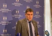 На брифинге, посвященном началу второй четверти, министр образования Новосибирской области Сергей Федорчук рассказал о том, сколько педагогов, учащихся и студентов болеют