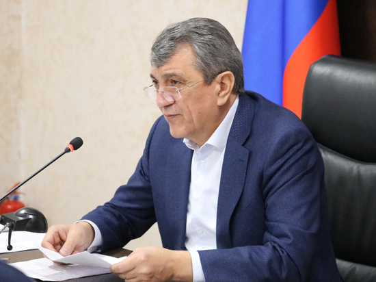 Полпред СФО раскритиковал Минздрав РХ за отсутствие организационных навыков