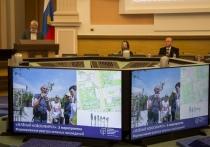 Народные избранники обсудили вопросы о готовности подготовки к зиме, о муниципальной программе «Зеленый Новосибирск» и другие.