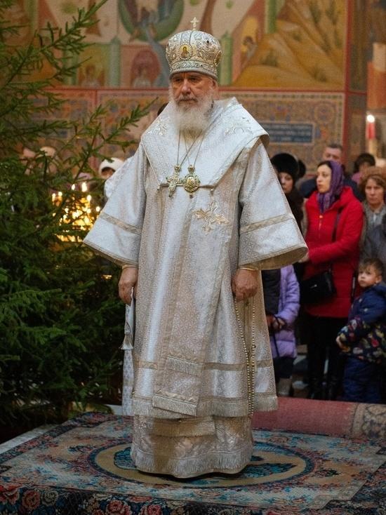 Калужский митрополит назвал причину малодетности