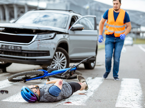 Статистика дорожных аварий показала чудесное улучшение