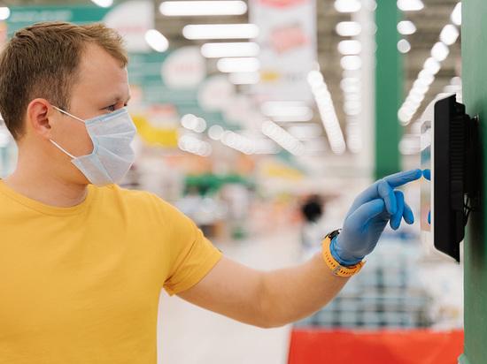 Пять проблем, которые вызывает ношение масок и перчаток
