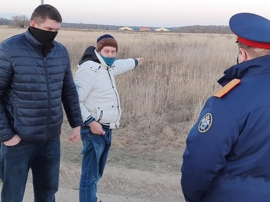 В Калужской области задержан пермяк за попытку изнасилования 19-летней девушки