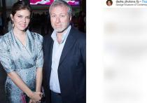Бывшая жена Абрамовича показала фото со свадьбы с греческим миллиардером