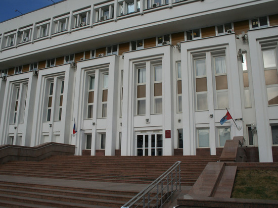 В Тамбовской области увеличился бюджет региона