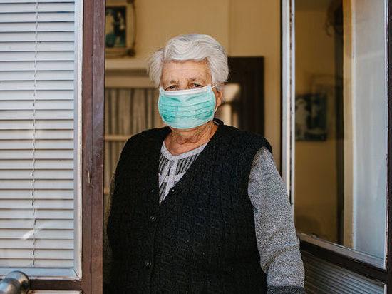 Сидите дома: в Ивановской области продлили режим самоизоляции для людей старше 65 лет