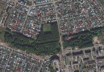 В Йошкар-Оле планируется благоустройство Тархановского парка