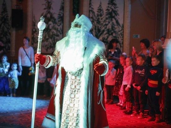 Псковский театр кукол открыл запись на новогоднюю премьеру