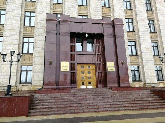 В Воронежской области открывается Центр управления регионом
