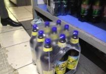 В Петербурге снова пошло вверх потребление пива
