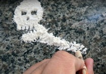 Южноамериканский кокаин потоком идет в Одессу