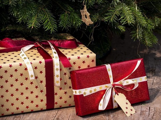 Германия: Немцы потратят больше денег на рождественские подарки