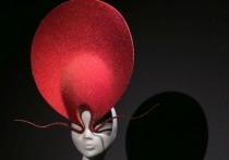 Шляпки работы Филипа Трейси представят как предметы современного искусства
