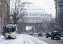 В четверг, 19 октября, в Новосибирске ожидается пасмурная погода