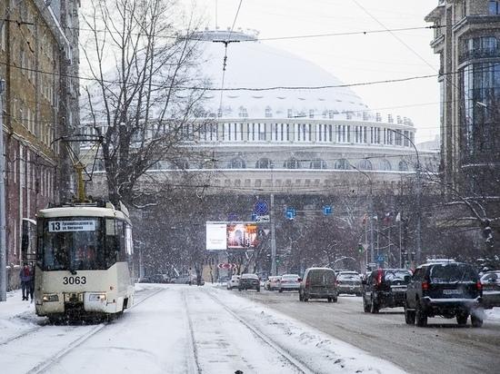 Снег и морозы не отступают: какой будет погода в Новосибирске 19 ноября