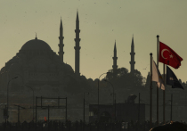 Ужесточение карантина в Турции повлияет на туристический Новый год