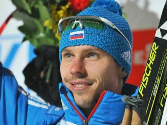 Устюгов подал апелляцию на решение о лишении его олимпийских наград