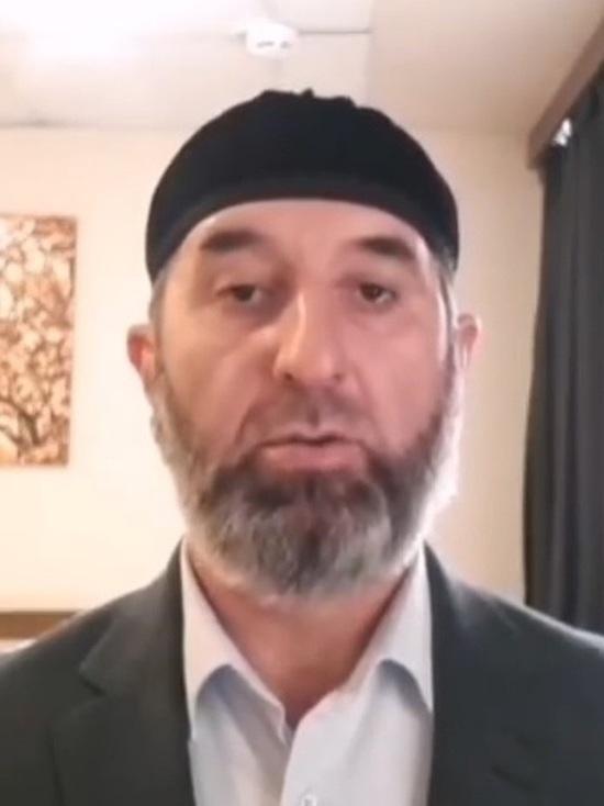 В Чечне отрицают передачу в приюты возвращенных из Сирии детей