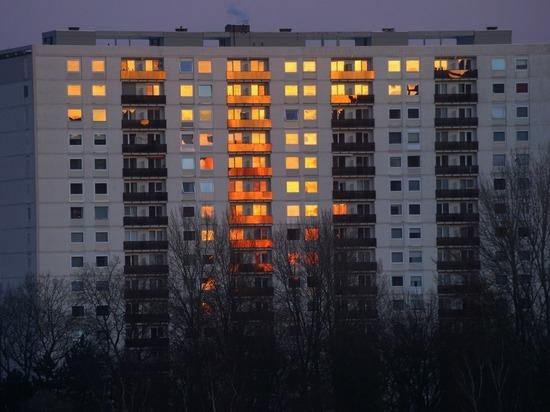 Жильцы трех улиц Малинников в Калуге останутся без света