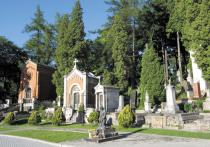 Романа Виктюка, согласно его завещанию, должны похоронить во Львове, где он родился