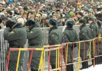 В Госдуму внесены сразу два законопроекта, которые ужесточают и без того жесткие правила проведения уличных акций