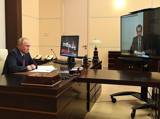 Из Ставрополя в Белгород: Вячеслав Гладков сменил Евгения Савченко