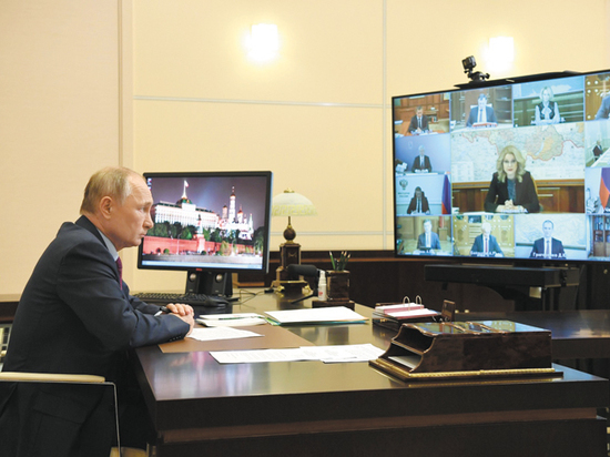 Его слова покоробили даже Путина