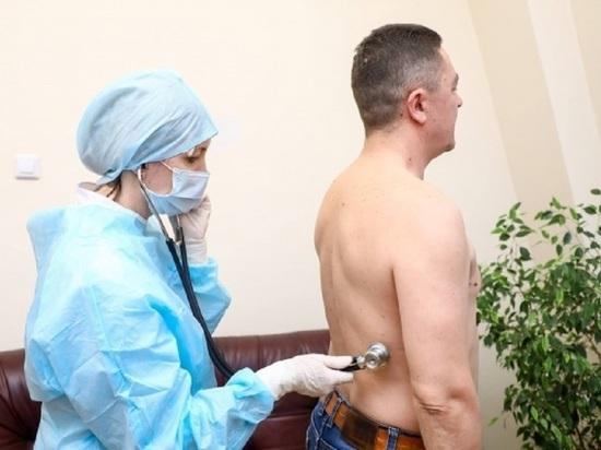 Онкологи перечислили скрытые признаки рака легкого