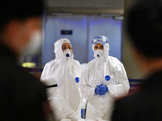 Хроники коронавируса в Тверской области: главное к 19 ноября