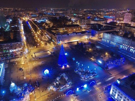Белгородская область остается одной из самых лояльных по ограничениям
